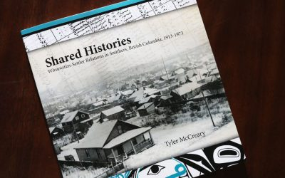 Shared Histories (BOOK REVIEW)