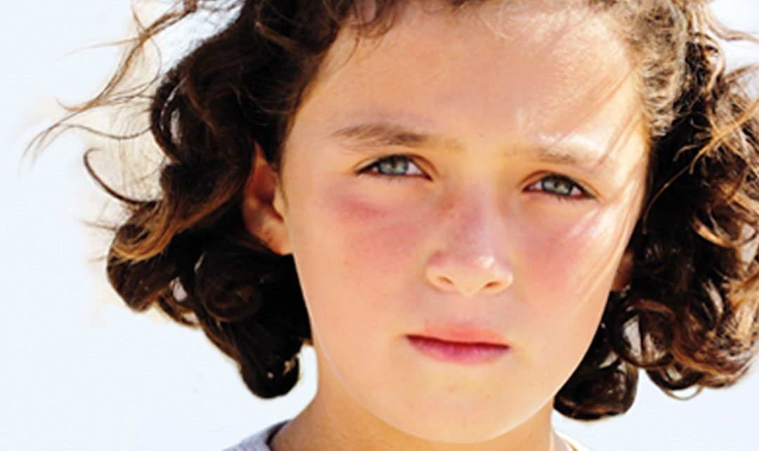 Eyes in Qaah: Tragedy in a Syrian Refugee Camp (VIDEO)