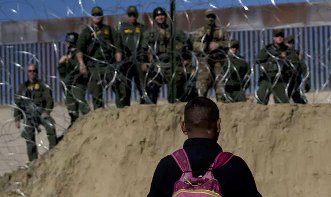 The bogus demonization of the 'migrant caravan'