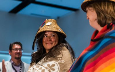 Can Jody Wilson-Raybould Change Canada's Political Culture?