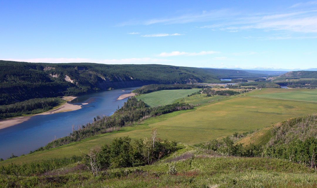 Government Ignores UN Calls to Halt Site C Construction